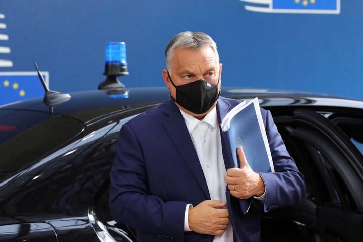 Orbán Viktor: A józan ész győzelméért küzdünk