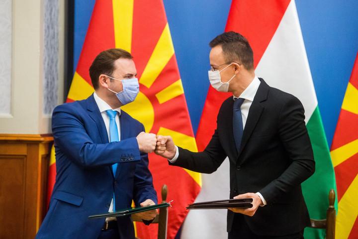 Nemzetstratégiai érdek a nyugat-balkáni térség stabilizálása