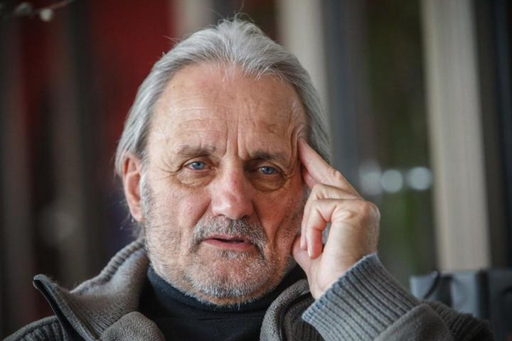 Trokán Péter a magyar orvosoknak köszönhetően felépült a koronavírusból