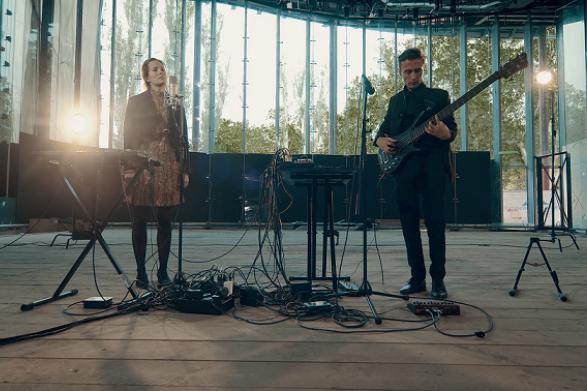 Virtuális koncertek a Magyar Zene Házából