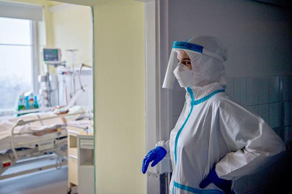 A rezidensek átirányításával is segíti a kormány a kórházi betegek ellátását