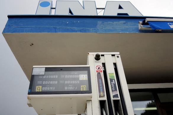 A földrengés nem veszélyeztette az INA horvát olajipari vállalat termelését