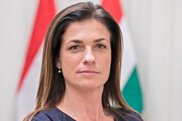 Varga Judit: A családoknak kiemelt szerepük van a fenntartható fejlődésben