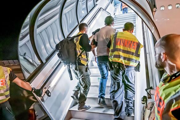 Valószínűtlen a szíriai terroristák kitoloncolása