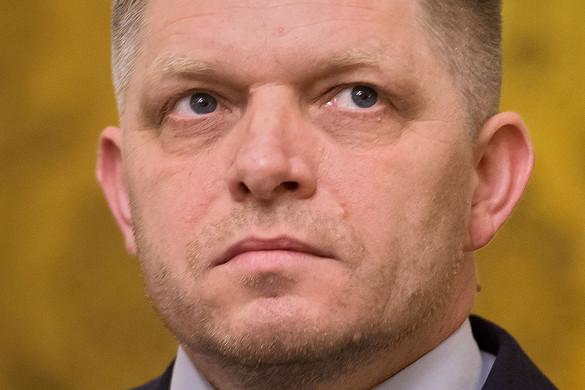 Fico: Szlovákiának gratulálnia kellene Magyarországnak és Lengyelországnak