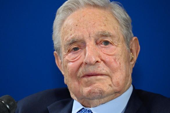 Soros és szövetségesei Brüsszel segítségével gyakorolnának nyomást hazánkra