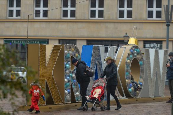 December végétől országos karantén lesz Lengyelországban