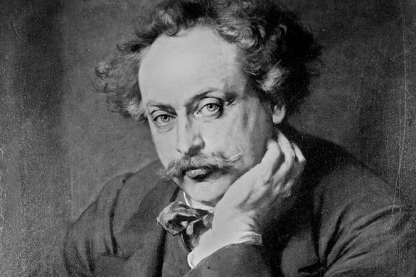 Százötven éve hunyt el id. Alexandre Dumas, D'Artagnan és Monte Cristo atyja