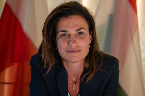 Varga Judit: Az otthonteremtést segíti a közjegyzői díjak csökkentése