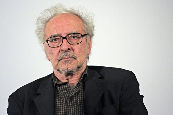 Kilencvenedik születésnapját ünnepli Jean-Luc Godard