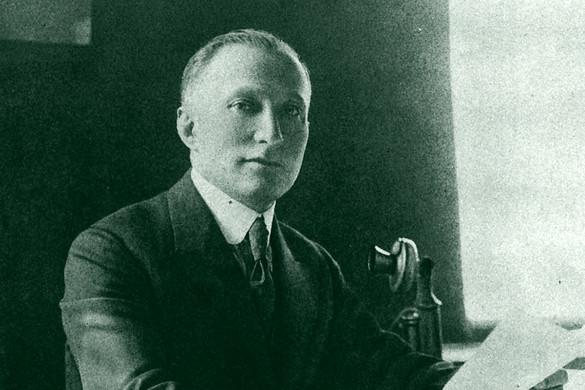 Megjelent Adolf Zukor és William Fox önéletrajzi kötete
