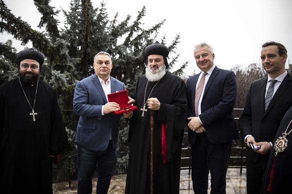 A közel-keleti keresztények használatába kerül az egykori Kádár-villa Budapesten