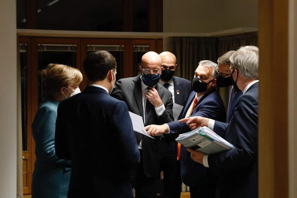 Győzött Magyarország, megállapodtak az uniós költségvetésről