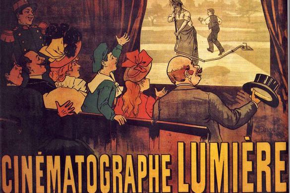 125 éves a mozi