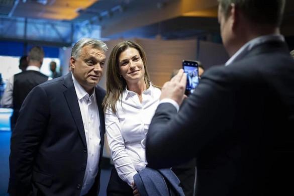 A Politico szerint Orbán Viktor a negyedik legbefolyásosabb európai politikus