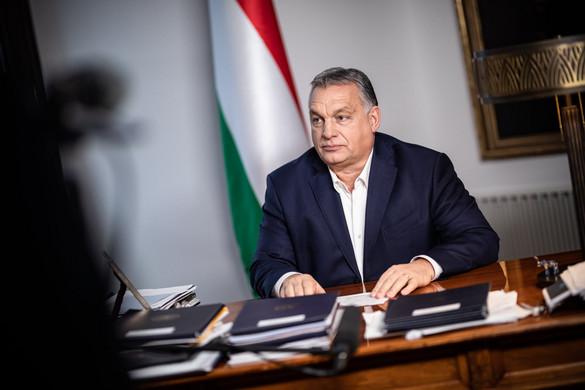 Orbán Viktor: Fél évvel meghosszabbítjuk a hitelvisszafizetési moratóriumot