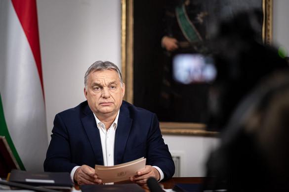 Lengyel-magyar siker jöhet az EU-csúcson