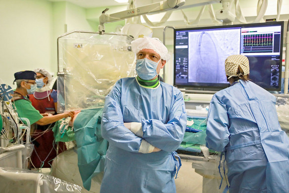 Fidesz: Gyurcsányék alatt kórházakat zártak be, orvosokat és ápolókat üldöztek el