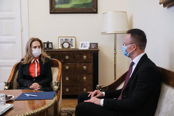 A válság idején is erősek a bolgár-magyar kapcsolatok