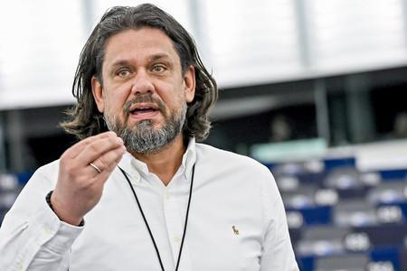 Deutsch Tamás: Brüsszel politikai hidegháborút folytat Lengyelország ellen