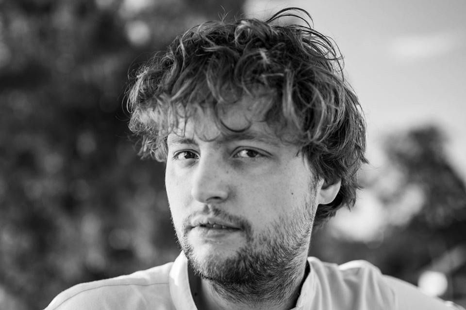 Kovács András Péter, a Magyar Telekom Nyrt. szegmens kommunikációs vezetője