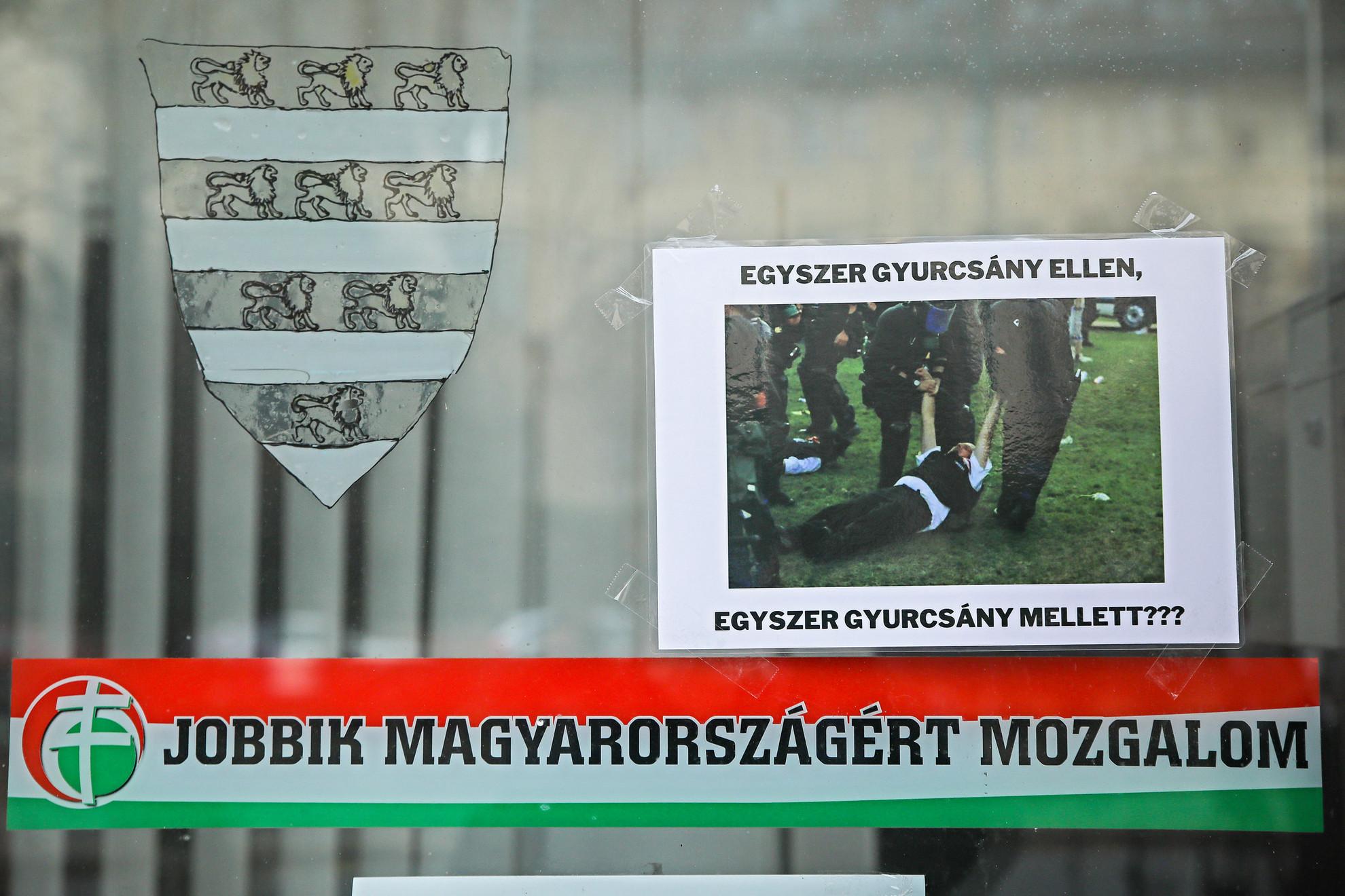 A Fidelitas várja azokat a nemzeti érzelmű fiatalokat, akik nem akarnak a Gyurcsány Ferenc mögé beálló párt tagjai, aktivistái maradni