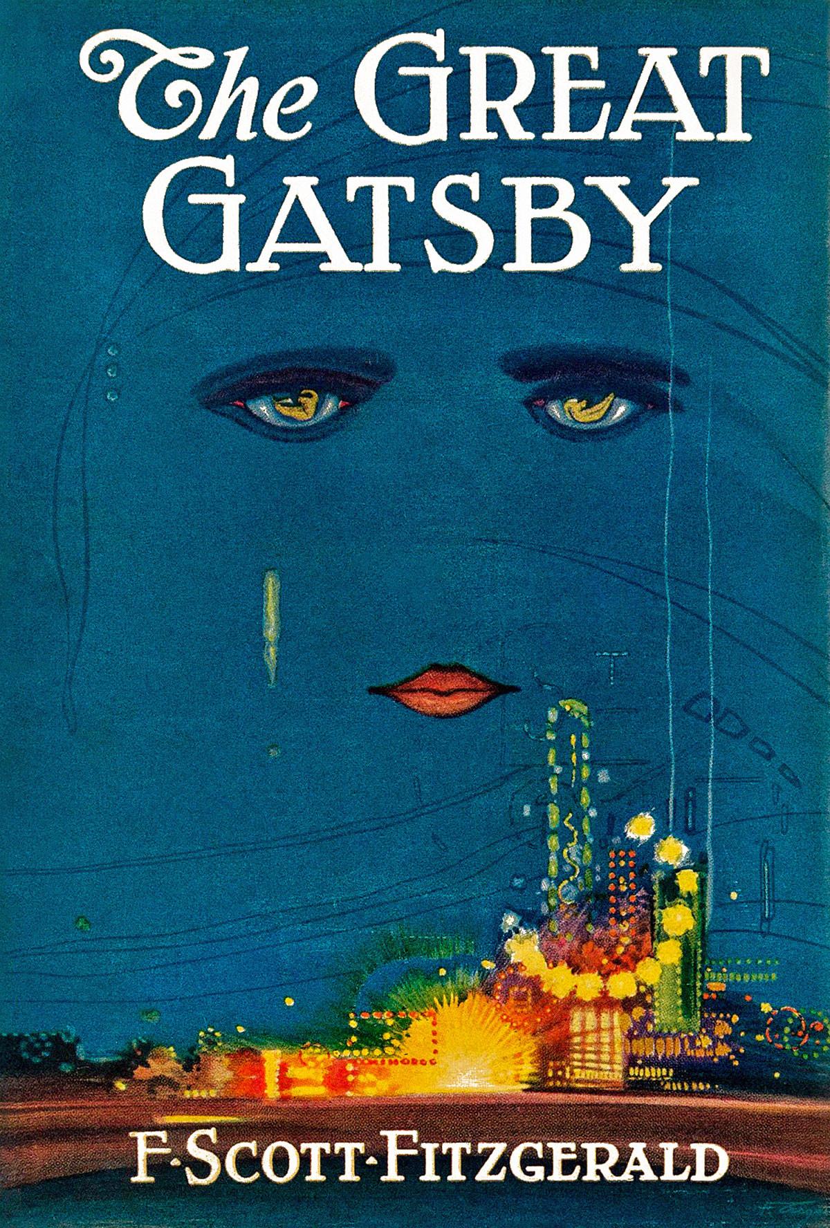 F. S. Fitzgerald műve 1925-ben jelent meg
