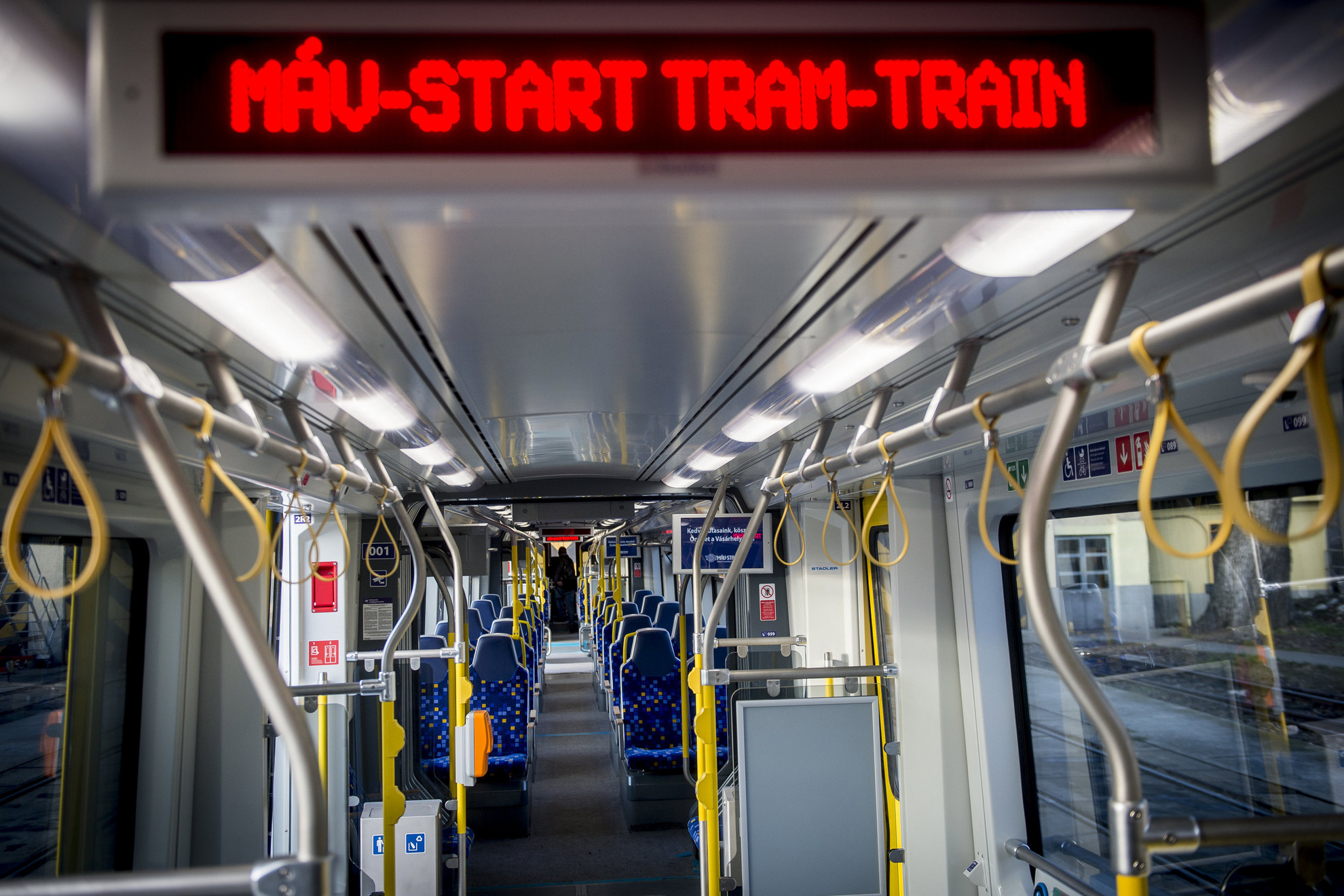 A vasút-villamos ősztől alig több mint 30 perces, olcsó, környezetbarát közlekedési kapcsolatot teremt Hódmezővásárhely és Szeged központja között