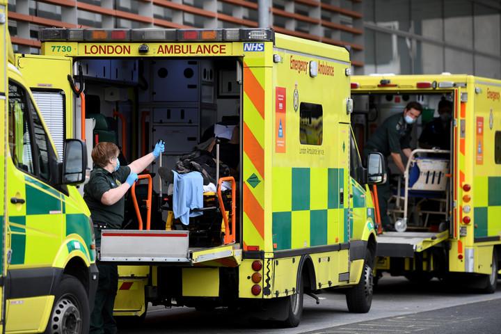 Nem csak fertőzőbb, de halálosabb is lehet az új brit variáns
