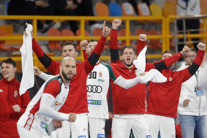 Nagy küzdelem után nagy győzelem - negyeddöntőben a magyarok a kézi-vb-n