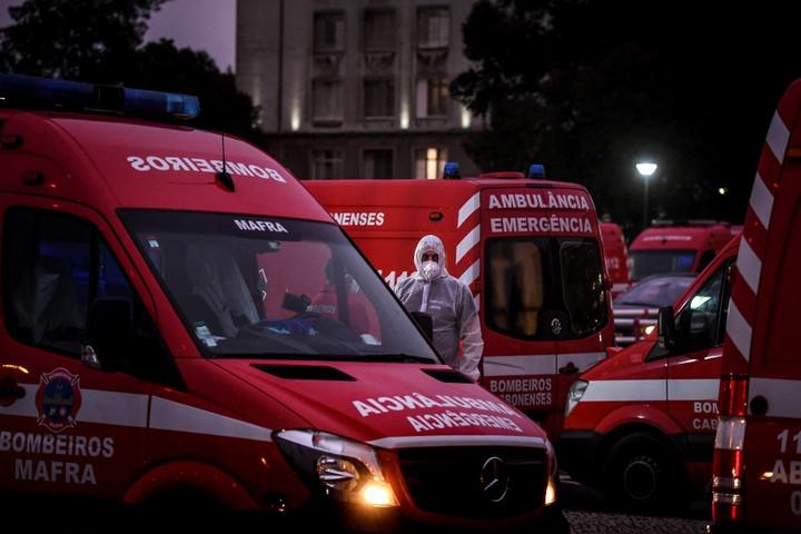 Kritikussá vált a járványhelyzet Portugáliában