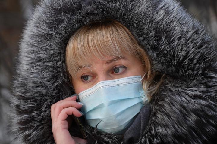 Őrizetbe vették Julija Navalnaját, a politikus feleségét