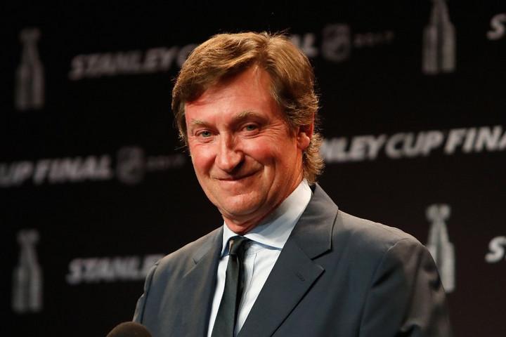 Még mindig hatvan NHL-rekordot tart a legendás Wayne Gretzky