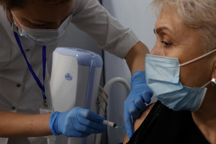 Bejegyezték a Szputnyik Light vakcinát