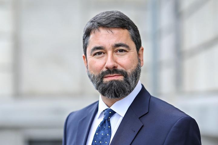 Hidvéghi: A józan ész diadala, hogy megbukott a Salvini elleni per