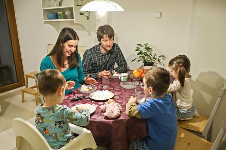 Látványosak a családpolitikai eredmények