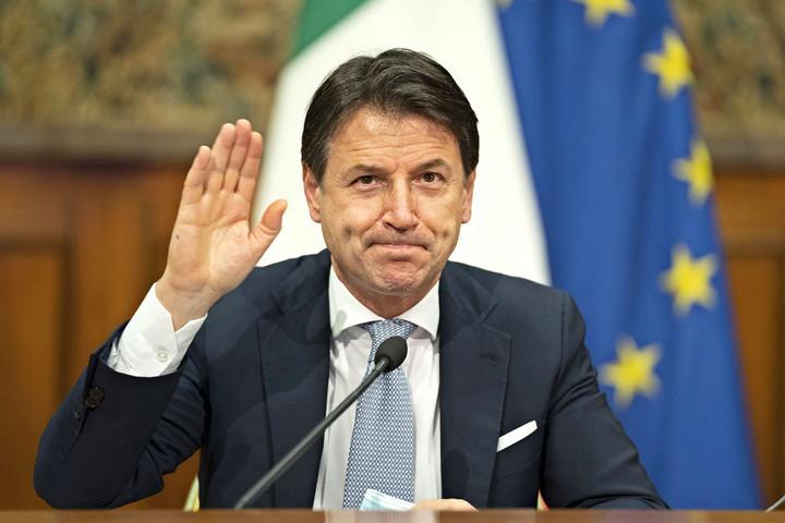 Hatalmat akar az olasz baloldal, nem választást