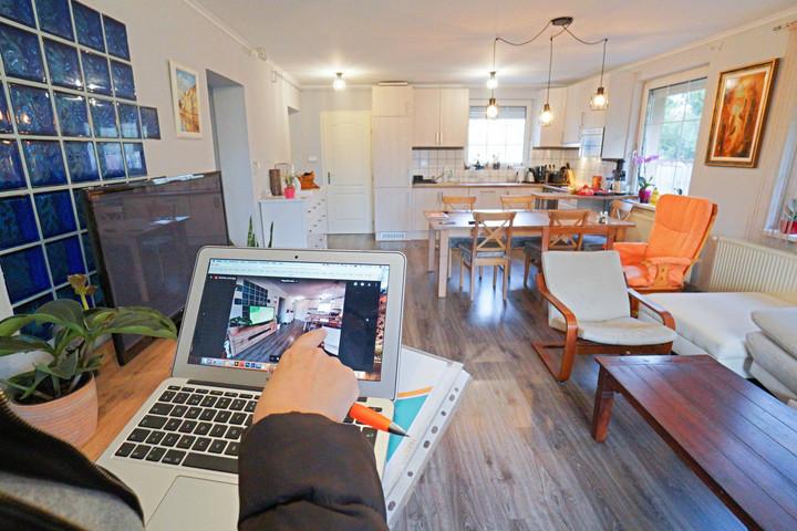 A lakástámogatások hajtják az ingatlanpiacot