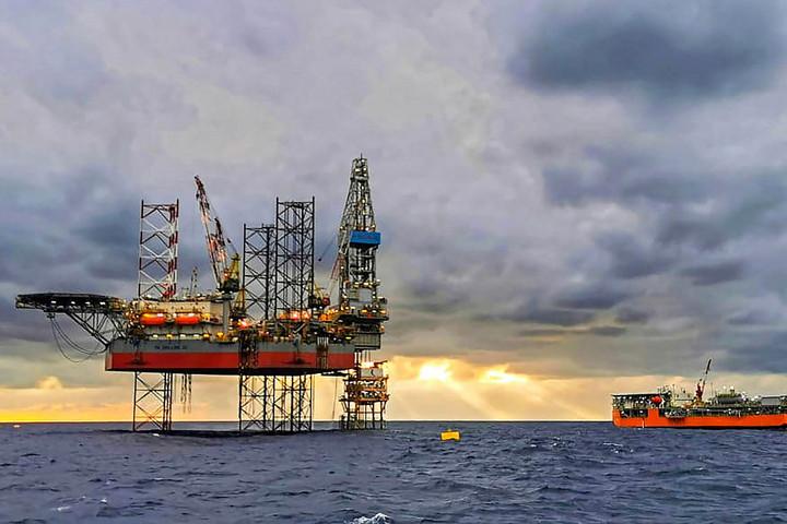Meglendült az olaj ára