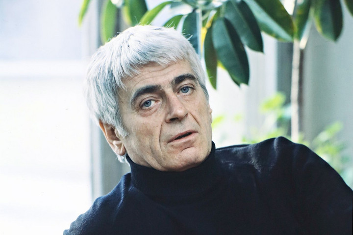 Száz éve született Mészöly Miklós