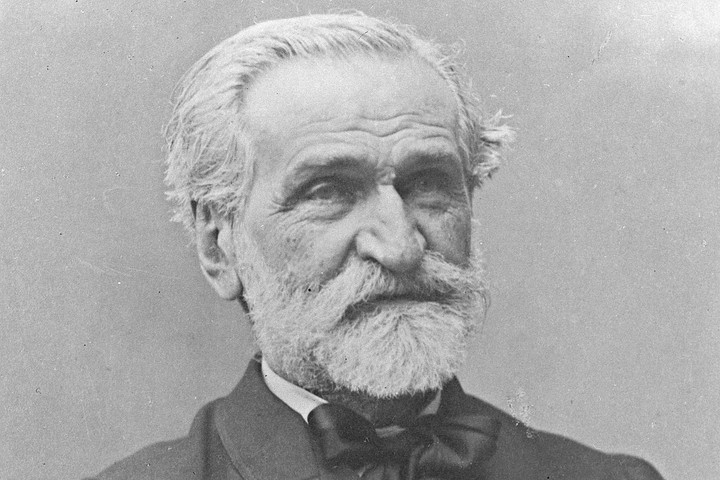 Százhúsz éve halt meg Giuseppe Verdi