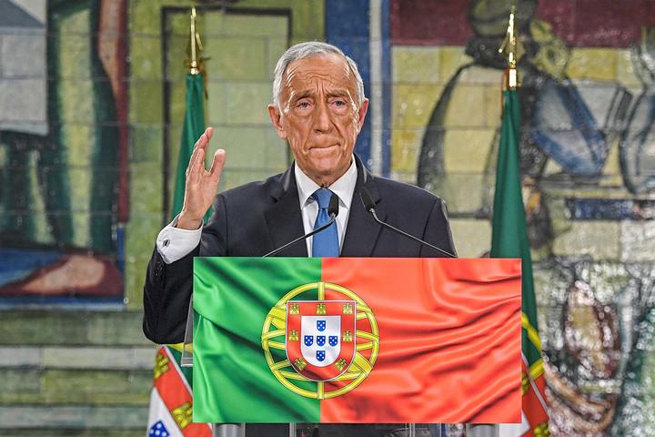 Ünnepel a portugál jobboldal: újraválasztották az államfőt, és megerősödött a bevándorlásellenes párt is