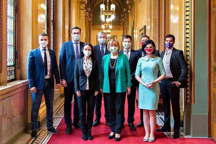 Baloldali előválasztás-kampány: minden előre el van döntve