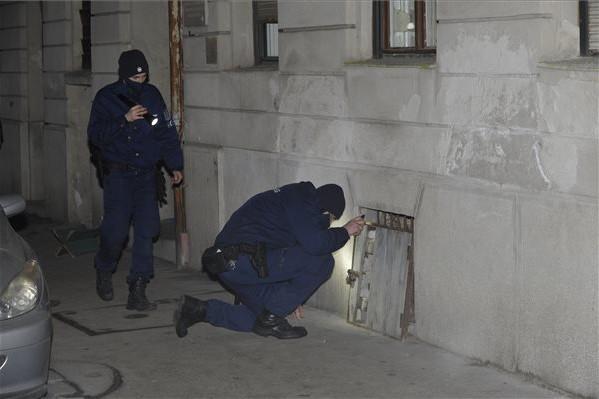 Megyilkoltak egy 19 éves fiatalt Ferencvárosban