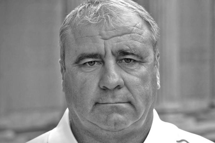 Elhunyt Ludasi Róbert, kajak-kenu mesteredző