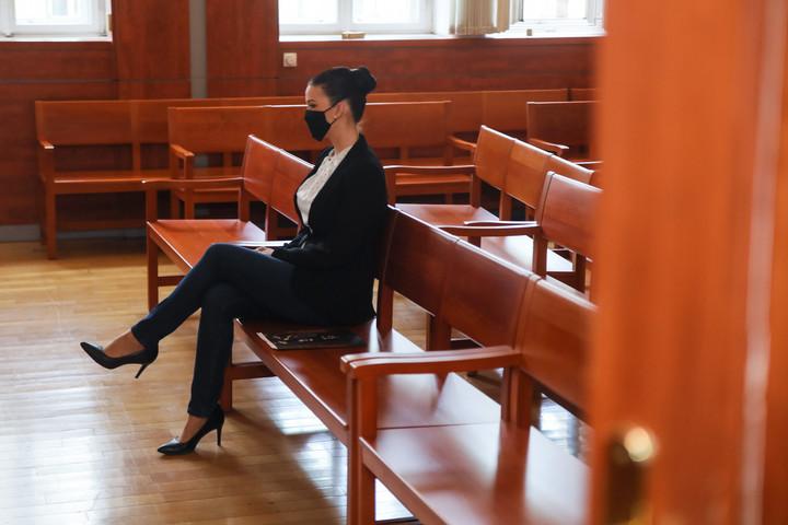 Hivatali visszaélés miatt állt bíróság elé Demeter Márta
