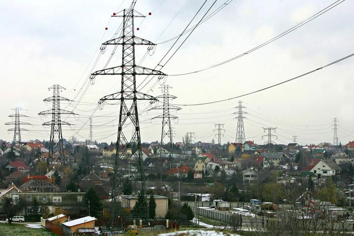 Februárban nőtt a hazai villamosenergia-fogyasztás
