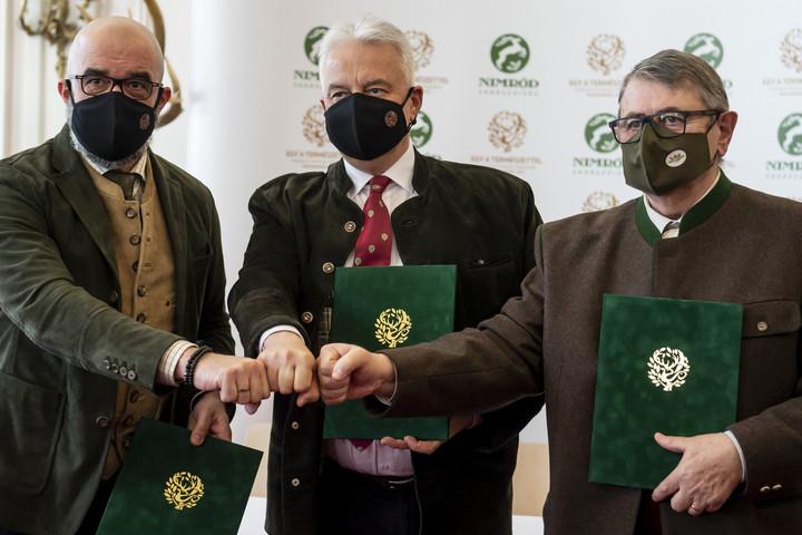 Márciustól ingyenes hírlevelet kapnak a hazai vadászok
