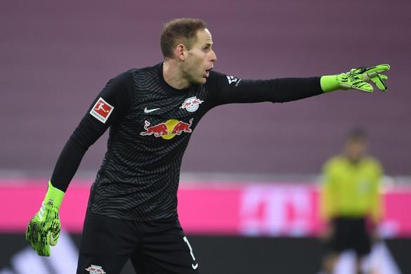 Gulácsi óriási bravúrja is kellett a Leipzig győzelméhez