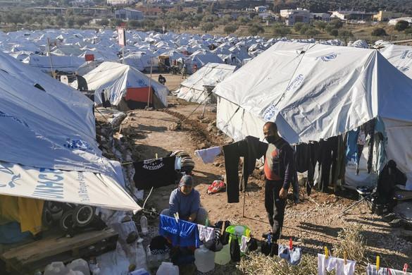 Migrációkrízis folyamatban - egymilliárdnál is több ember hagyhatja el lakhelyét 2050-ig